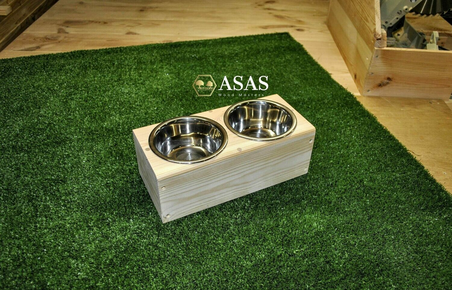 Food and Drink bowls station