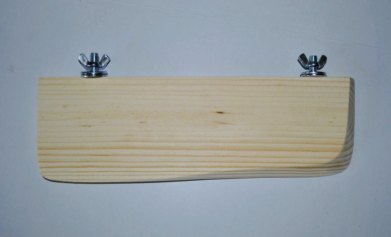 Chinchilla ledge | Small Pets Step - 30 cm / 11.81 in
