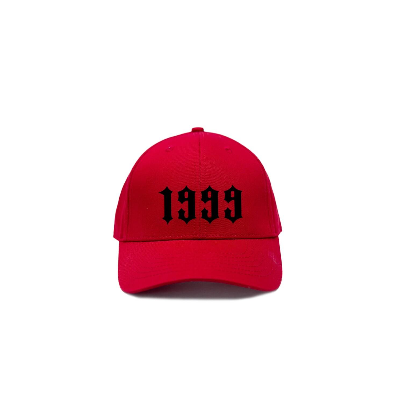 БЕЙСБОЛКА 1999 – КРАСНАЯ