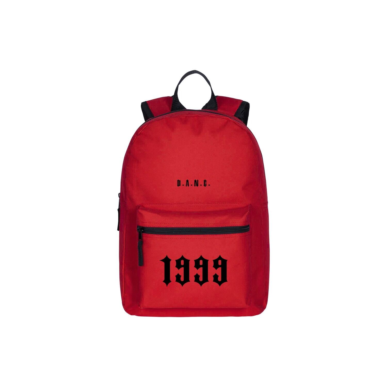 РЮКЗАК 1999 – КРАСНЫЙ