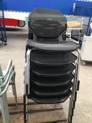 Stühle Wartezimmer / Flur
