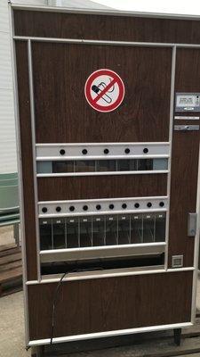 Getränkeautomat