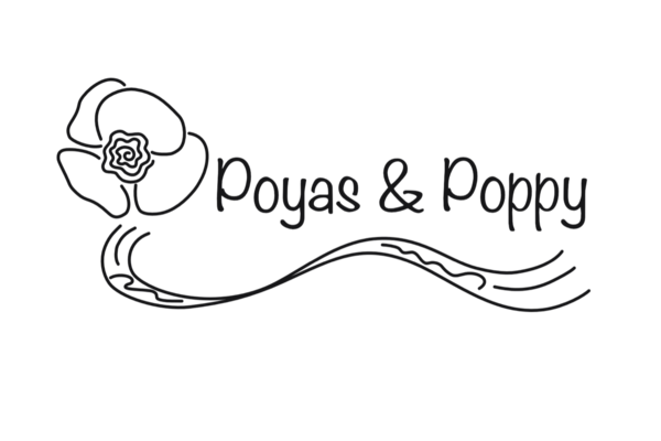 Poyas & Poppy Dance Tees