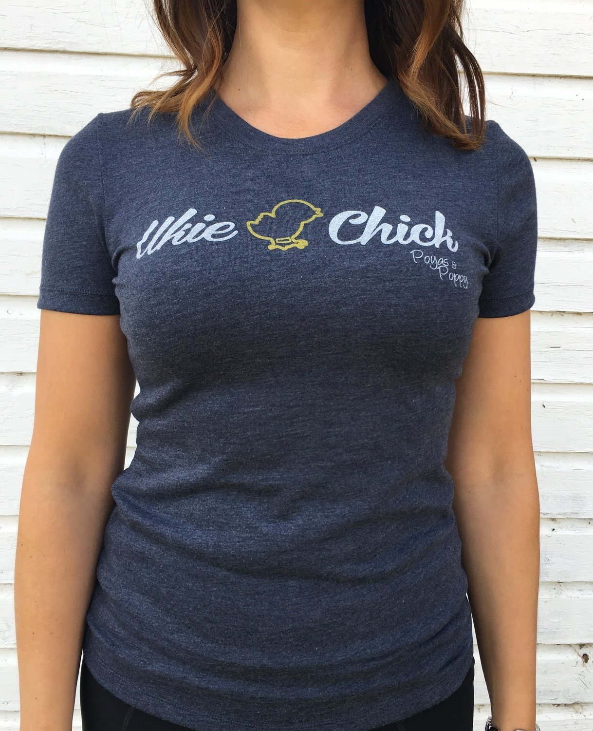 Ukie Chick Ladies Tee
