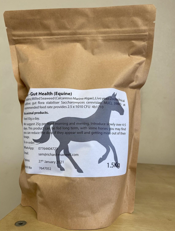 1.5KG Max Gut-Health refills ( Oxo-degradable packaging) &P&P