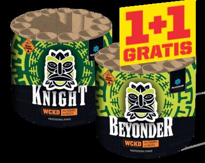 446 Knight + Beyonder