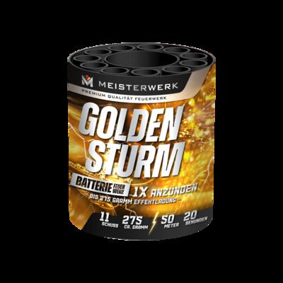 1472 Golden Sturm