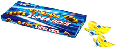 2206 Flying Super Bees