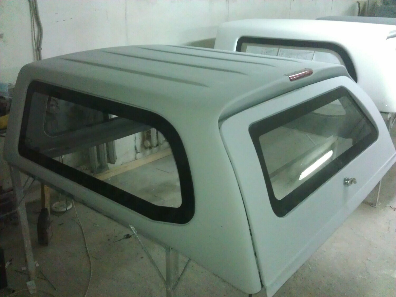 Кунг Mitsubishi L200 Triton 2006-2013 SKAT2