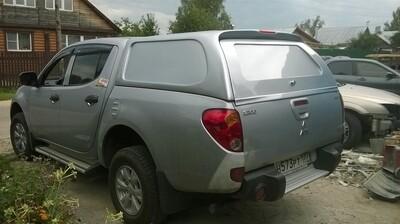 Кунг Mitsubishi L200 Triton 2006-2013 SKAT3