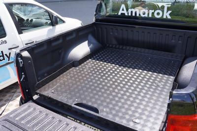 Выкатная грузовая платформа Volkswagen Amarok 2010+ Double Cab