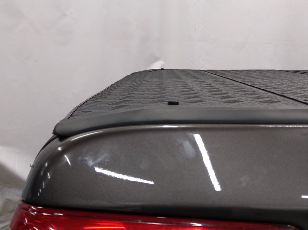 Крышка трехсекционная алюминиевая для L200 2015+