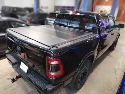 Крышка 4-х секционная 4S STANDART Dodge Ram 5gen