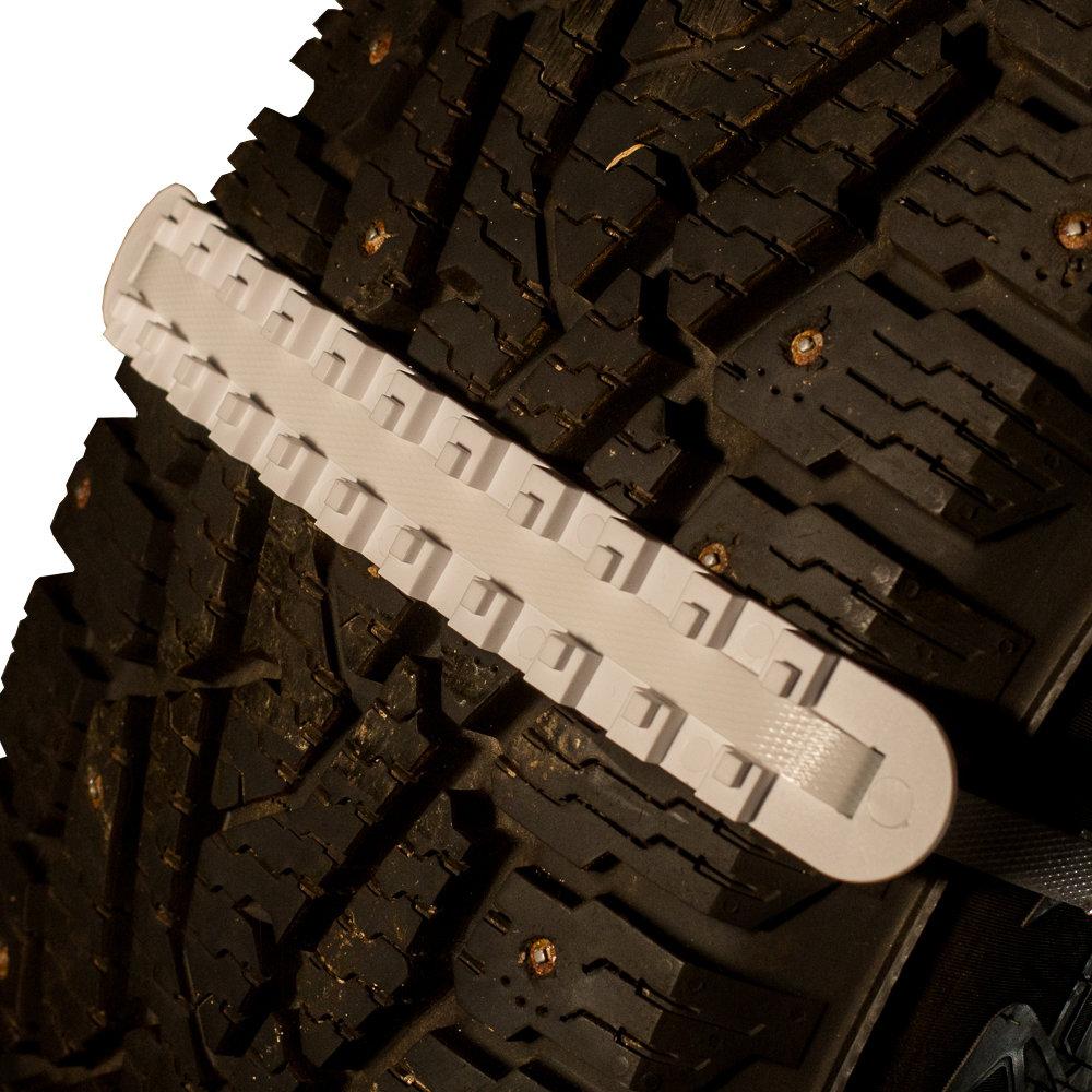 Комплект одноразовых браслетов противоскольжения 10шт
