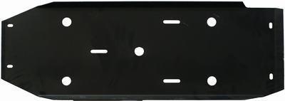 Защита бензобака для Mitsubishi L200 05' Triton