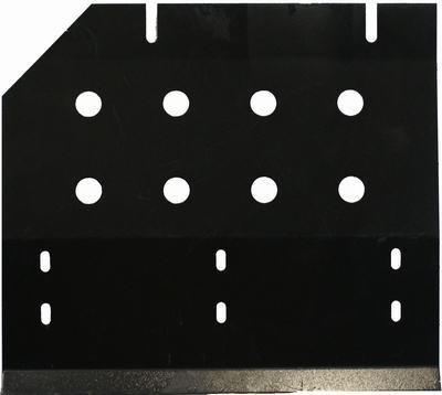 Защита раздаточной коробки (с МКПП) для Mitsubishi L200 05' Triton
