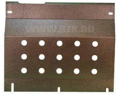 Защита раздаточной коробки для Ford Ranger '07/Mazda BT-50