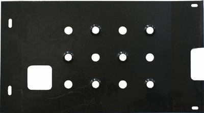 Защита АКПП для Mitsubishi L200 05' Triton