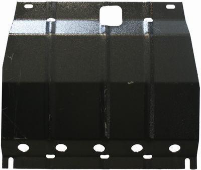 Защита картера для Mitsubishi L200 05' Triton