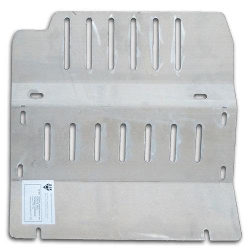 Защита радиатора для TOYOTA Hilux 2010-2015