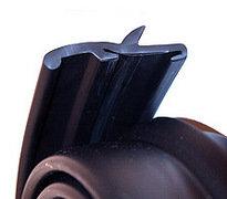 Универсальные резиновые расширители колесных арок FlexLine 3,5