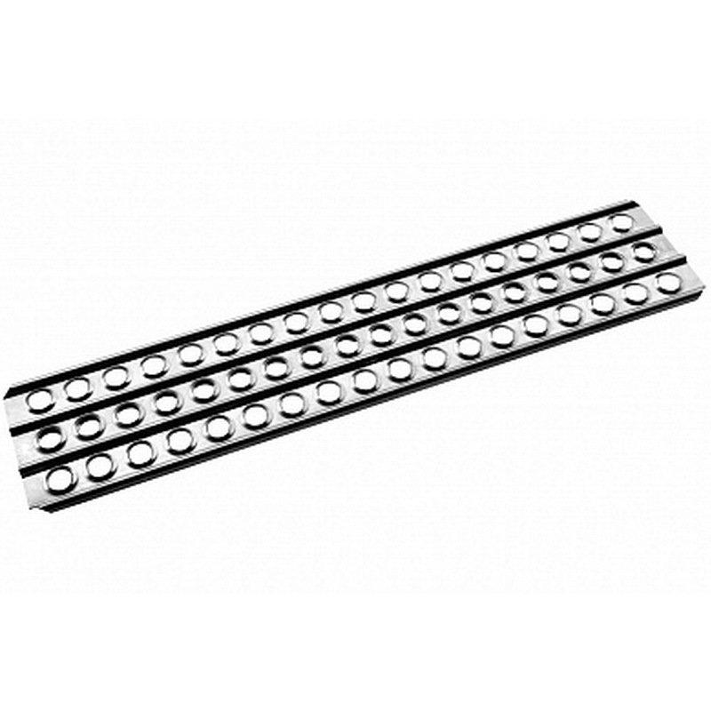 Сенд-трак РИФ 200x44 см алюминиевый