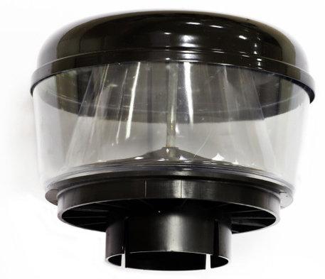 Предочиститель для шноркеля с посадочным диаметром 3