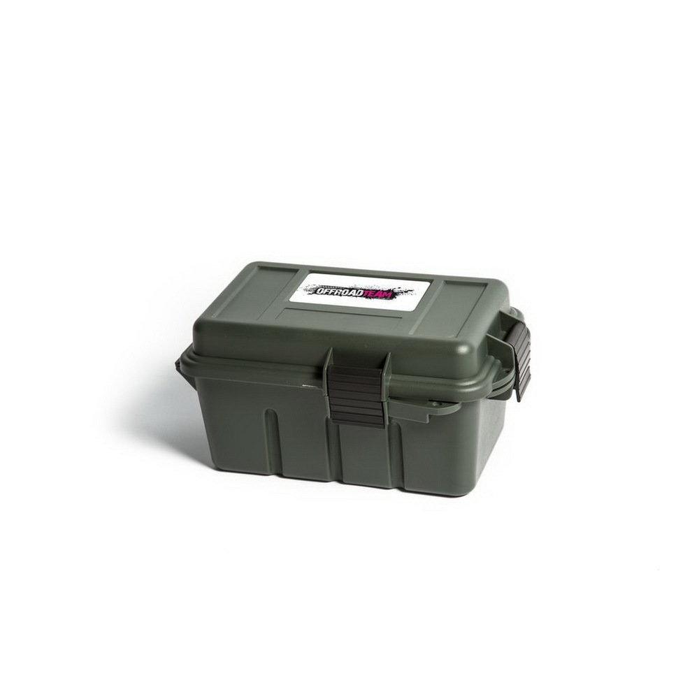Герметичный ящик для мелочевки Offroadteam 220*135*120 мм