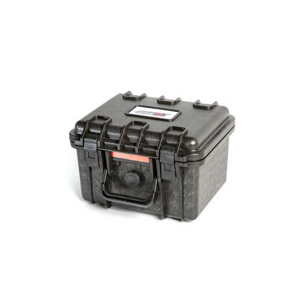 Кейс пластиковый защищенный ORT 6.57л (270x231x185мм)