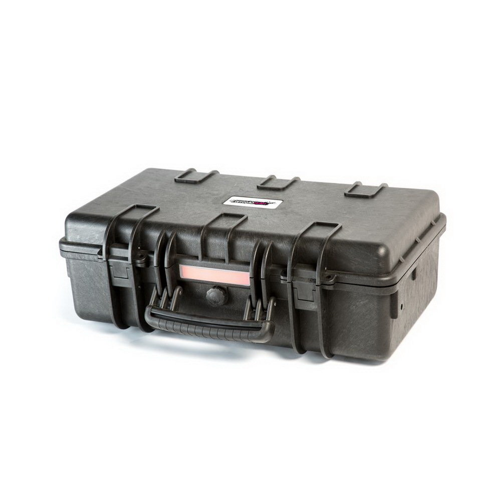 Кейс пластиковый защищенный ORT 20.28л (557x348x199мм)