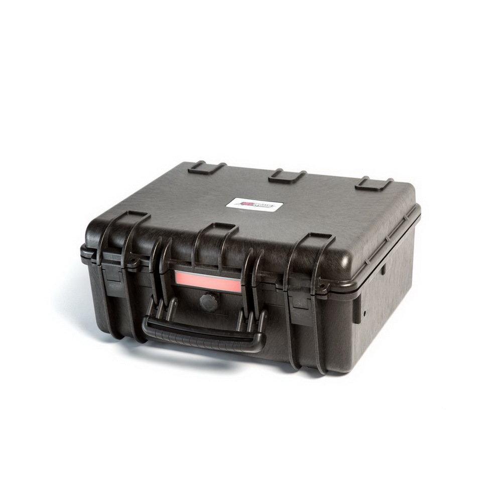 Кейс пластиковый защищенный ORT 28.5л (479x415x217мм) 00608