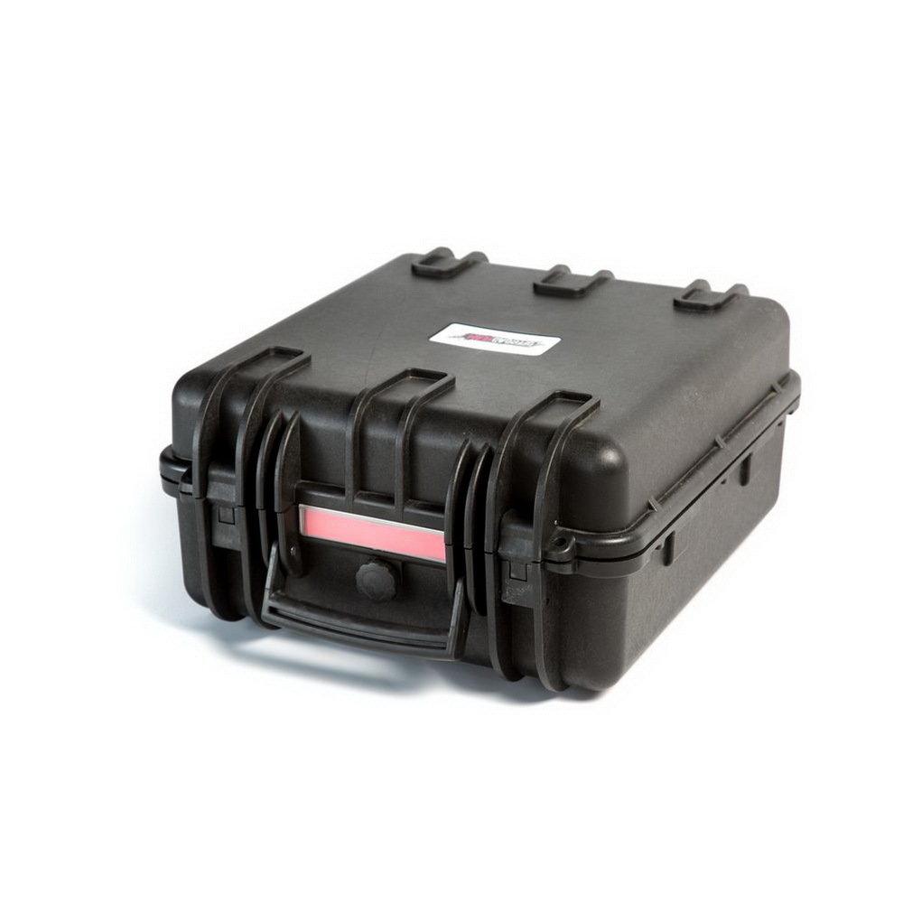 Кейс пластиковый защищенный ORT 19.09л (363x420x198мм) 00623