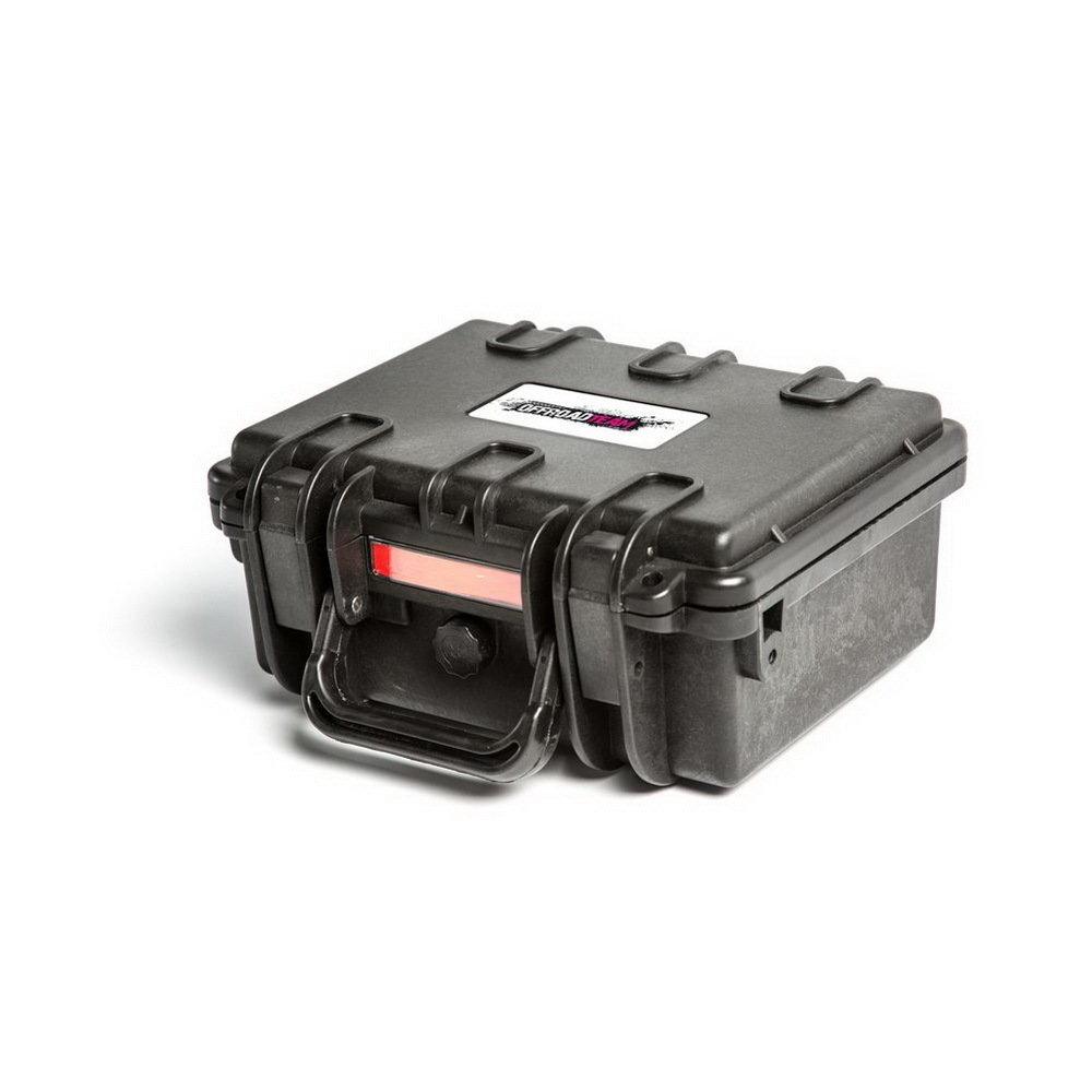 Кейс пластиковый защищенный ORT 3.3л (249x216x115мм)