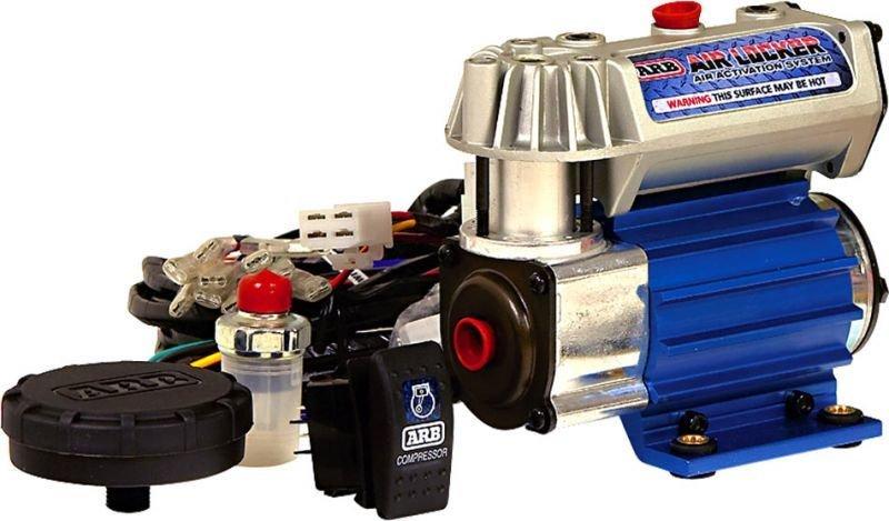 Автомобильный компрессор для блокировок арб (arb) cksa12