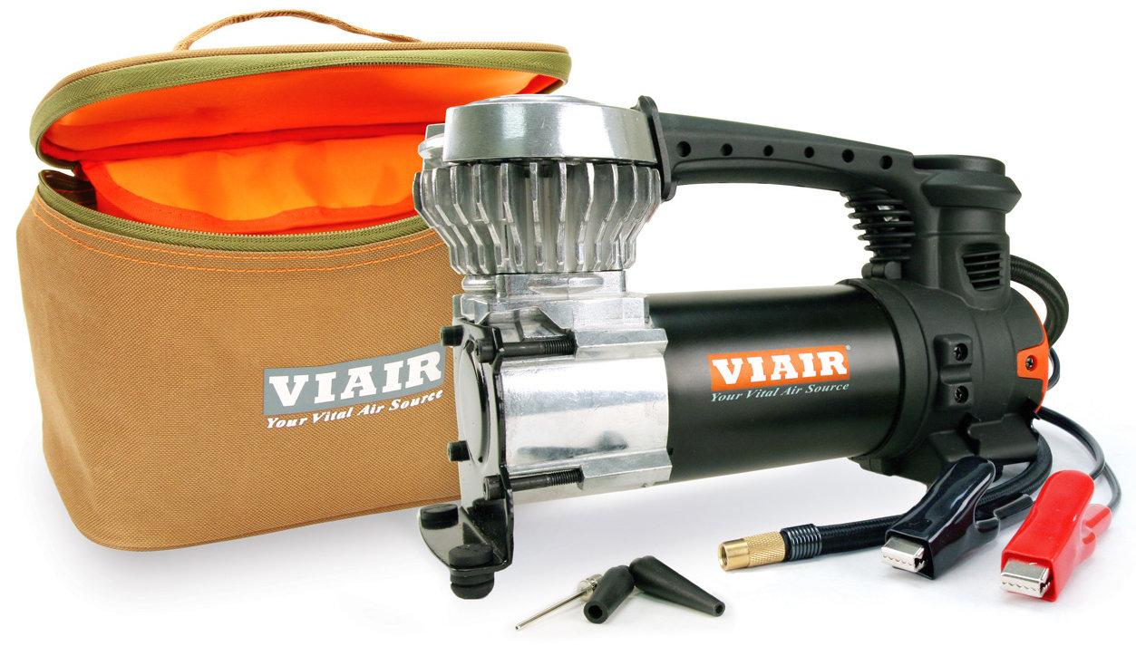 Автомобильный компрессор переносной 12v viair 87p 00087v