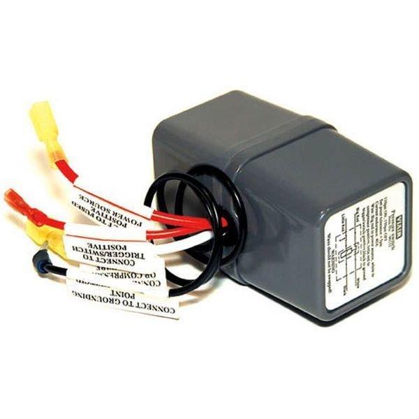 Датчик давления c реле 5 атм вкл/7 атм выкл