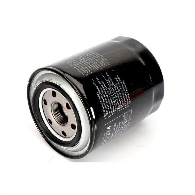 Фильтр масляный L200, Pajero Sport 2.5  4D56