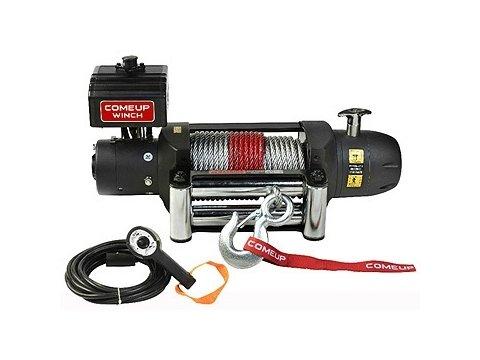 Лебедка автомобильная электрическая COMEUP Seal Gen2 12.5 (12В)