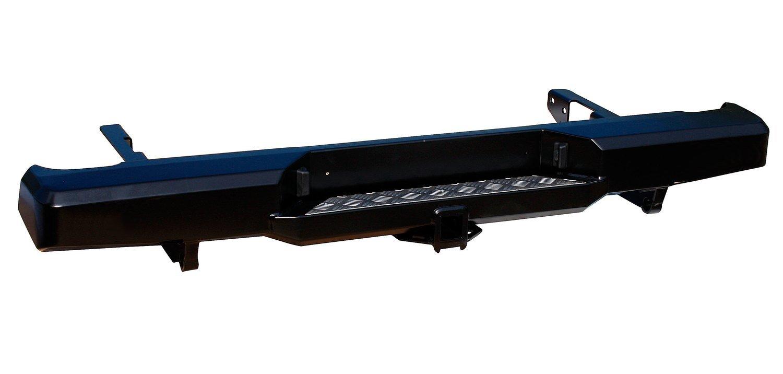 Задний бампер для Toyota HILUX