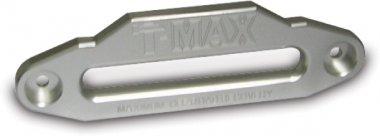 Клюз (алюминиевые направляющие) для синтетического троса