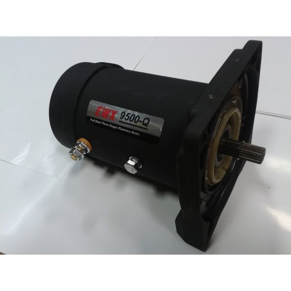 Мотор Runva EWX9500-Q 24V