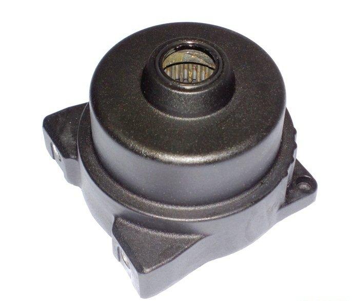 Запасная внешняя часть корпуса редуктора лебедки STO QX 4.0