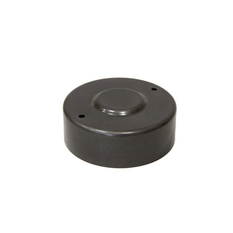 Запасная крышка щеточного узла для лебедок SD 9.5 и SD 12.5.