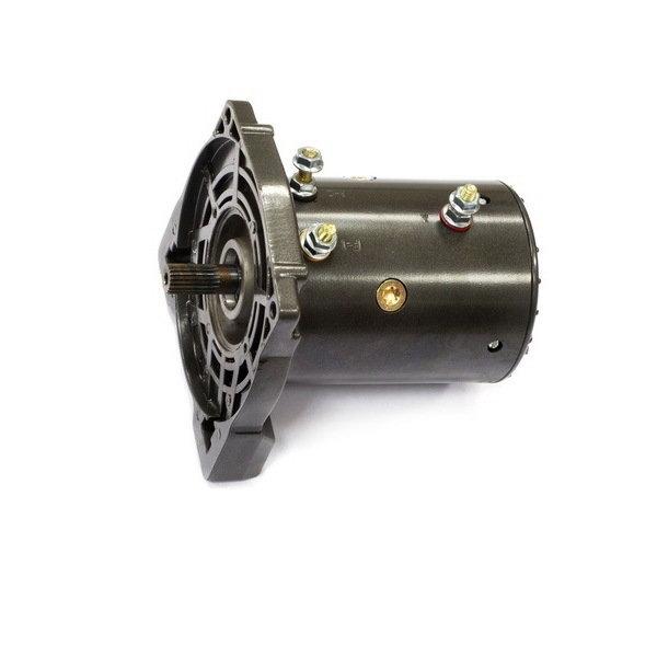 Запасной электромотор 5.0 л.с. для лебедки  СТОКРАТ SD 8.0 SW (12 В)