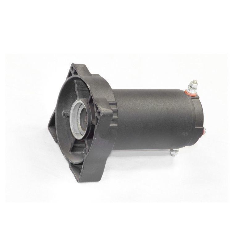 Запасной электромотор  для лебедки СТОКРАТ QX 3.0 24V  1.5 л.с.