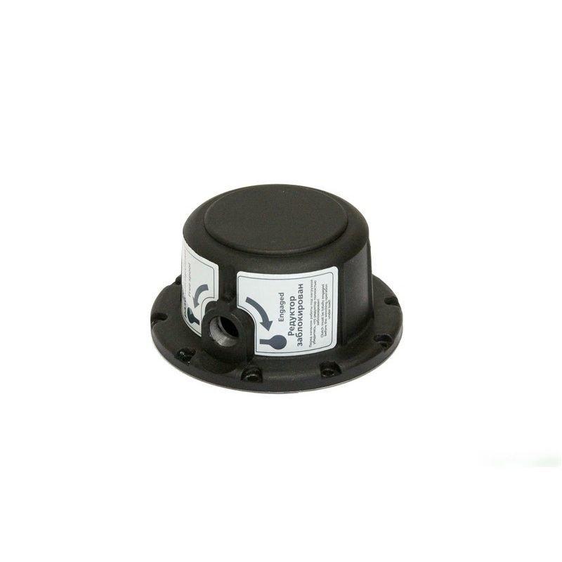 Запасная крышка редуктора для лебедки  СТОКРАТ HD 12.5 (редуктор 273:1) и HS 8.8 (редуктор 138:1)