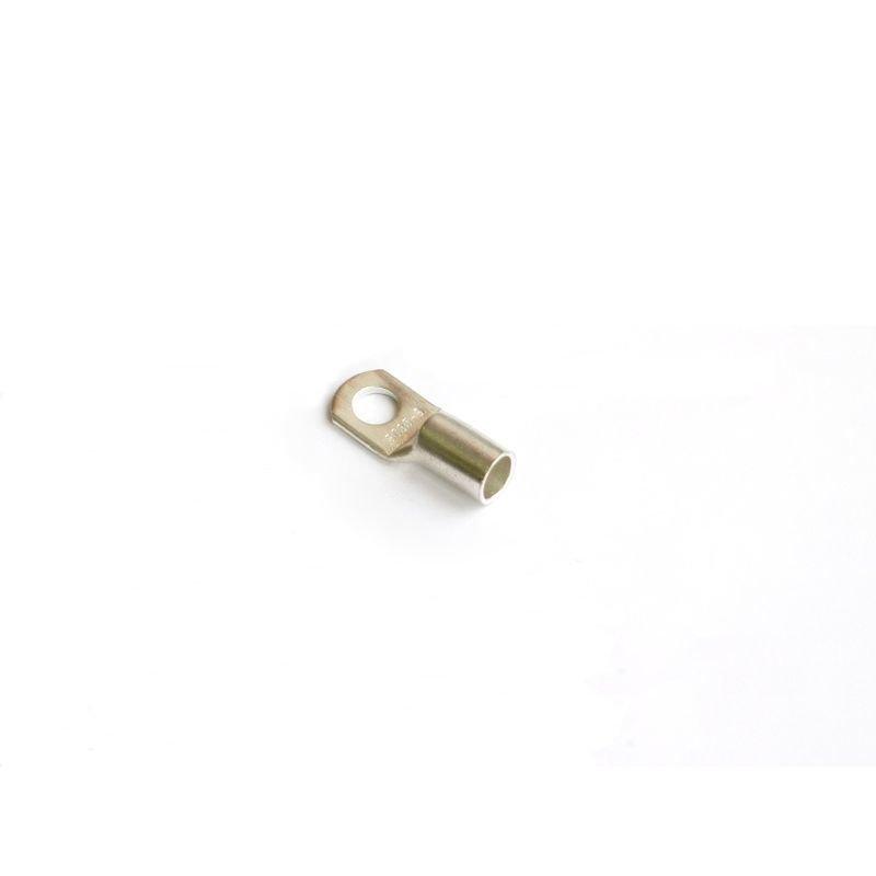 Клемма для силового провода  под обжим сечением 32 квадратных мм для подключения лебедки
