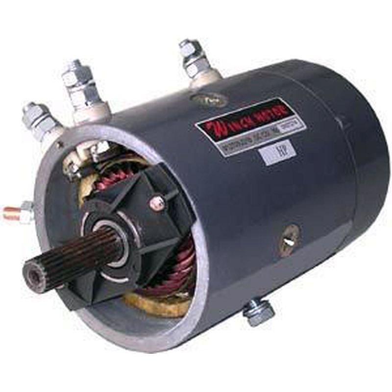 Мотор EWX12000