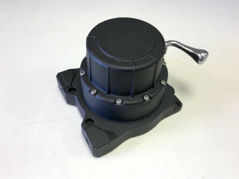 Запасной редуктор в сборе для лебедки  СТОКРАТ HD 12.5 WP