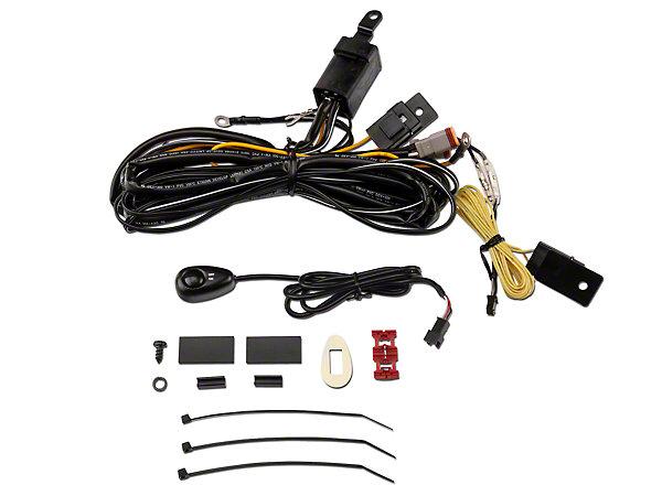 Проводка для светодиодных фар ARB (комплект для двух фар)